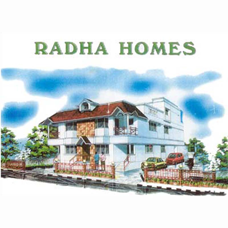 voora radha homes