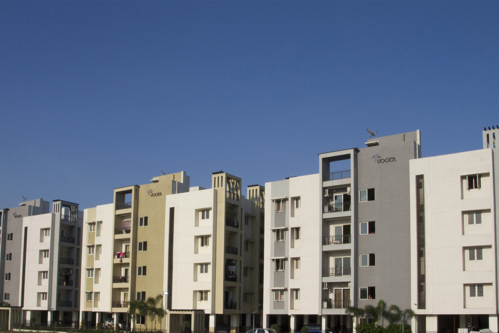 3bhk flats in chennai